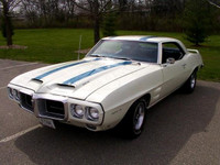 Highlight for Album: 1969 Trans Am