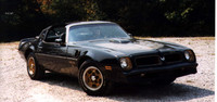 Highlight for Album: 1976 Trans Am