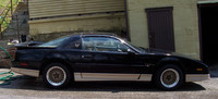 Highlight for Album: 1987 WS6 Trans Am